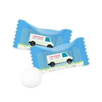 Kalfany – Individually Wrapped - Mentos Gum
