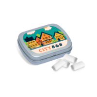 Kalfany – Pocket Tin - Sugar Free Gum