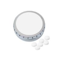 Kalfany – Mini Click Clack Tin - Sugar Free Peppermint