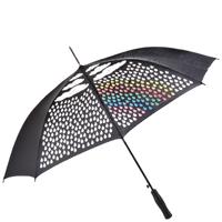 ColourMagic AC Regular Umbrella