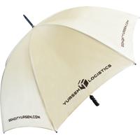 Bedford Black Umbrella