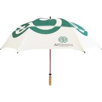 Spectrum Sport Wood Vented Umbrella