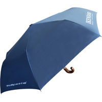 Deluxe WoodCrook Telescopic Umbrella