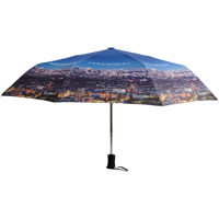 Bespoke Executive Telescopic Umbrella