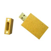 Eco/Cardboard USB Flash Drive