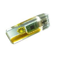 Liquid Model USB Flash Drive