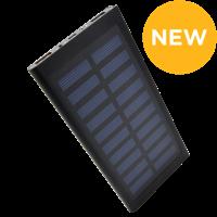 Solar Plus Powerbank