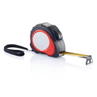 Tool Pro measuring tape - 5m/19mm