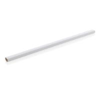25cm wooden carpenter pencil