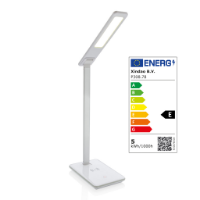 5W Wireless Charging Desk Lamp
