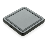 Light up logo 5W wireless charger