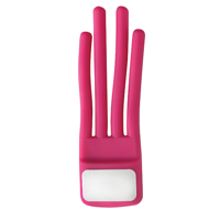 Eddy phone stand, pink