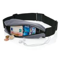 Universal sport belt, grey