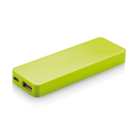 2.500 mAh powerbank