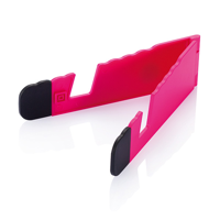 Foldable stand, pink