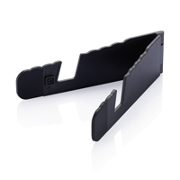 Foldable stand, black