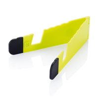 Foldable stand, green