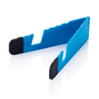 Foldable stand, turquoise