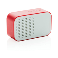 Melody wireless speaker, red