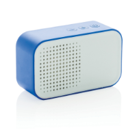 Melody wireless speaker, blue