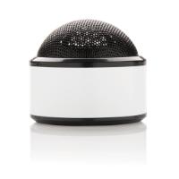 Bluetooth speaker, white