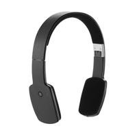 Bluetooth headphone, black