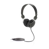 Headphone, black/black