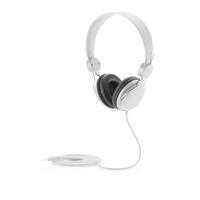 Headphone, white/black