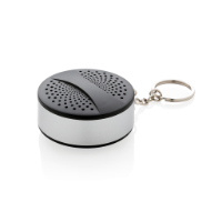 Keychain wireless speaker