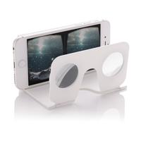 Mini VR glasses, white