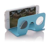 Mini VR glasses, blue