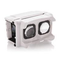 VR glasses, white