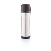 Boom Hot eco flask, grey/black