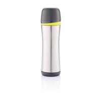 Boom Hot eco flask, green/grey
