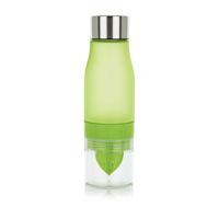 Lemon bottle, green