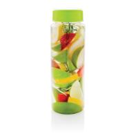 Everyday infuser bottle