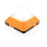 Triangle mini lantern, orange