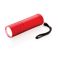 COB torch, red