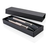 Elegance 2pcs stylus set, gold