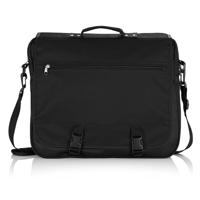 Exhibition bag, black