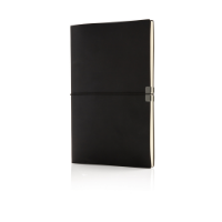 Swiss Peak A5 deluxe flexible softcover notebook