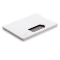RFID anti-skimming cardholder