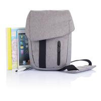 Osaka tablet bag, grey
