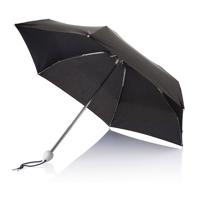 "19.5"" Droplet pocket umbrella, white"