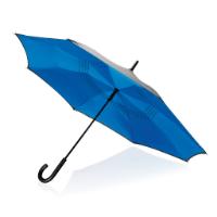 """23"""" manual reversible umbrella"""