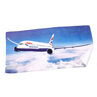 Taylormade Microfibre Image Towel