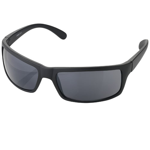 Sturdy sunglasses in black-solid