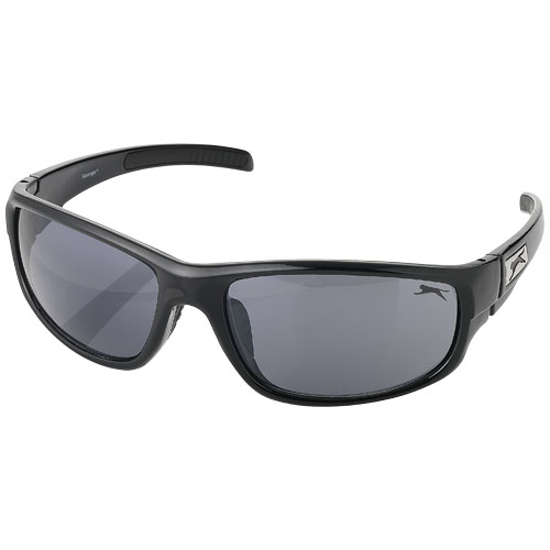 Bold Sunglasses in black-solid