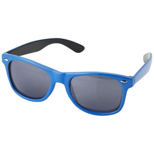 Crockett sunglasses in blue
