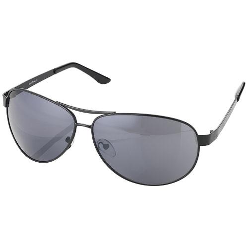 Maverick Sunglasses in black-solid